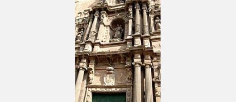 Img 2: EHEMALIGES KLOSTER EL CARMEN UND KIRCHE LA SANTA CRUZ