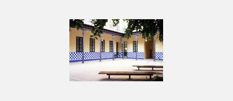 Img 2: THE BENEFICENCIA HOUSE. Museum of Prehistory and Valencian cultures