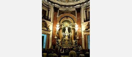 Img 2: BASILIQUE DE NUESTRA SEÑORA DE LOS DESAMPARADOS (Notre Dame des Délaissés)