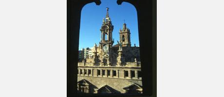 Img 1: THE PARISH CHURCH OF LOS SANTOS JUANES