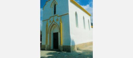 Img 1: Ermita del Santísimo Cristo del Remedio
