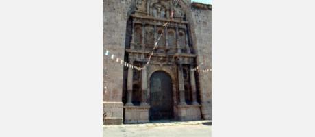 Img 1: PARISH CHURCH OF 'NUESTRA SEÑORA DE LA ASUNCIÓN'