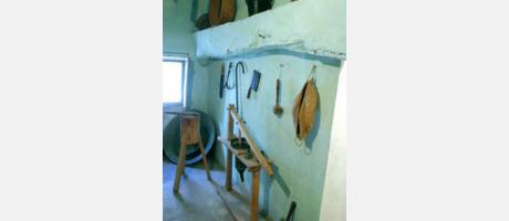 Img 2: CASA DE LOS CINTEROS(Maison des Cordages)