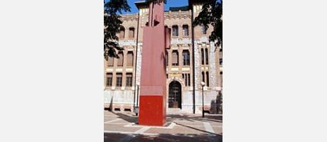 Img 2: PARC RIBALTA, PLACE DE LA INDEPENDENCIA ET PLACE TETUÁN