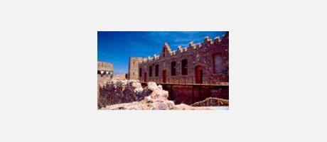 Img 1: Museo del Castillo