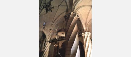 Img 1: Iglesia parroquial de Santiago Apóstol