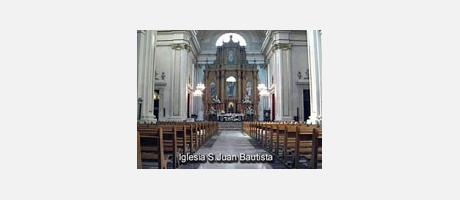 Img 2: CHURCH OF SAN JUAN BAUTISTA