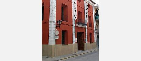 Img 1: MUSEO MUNICIPAL DE ALMASSORA