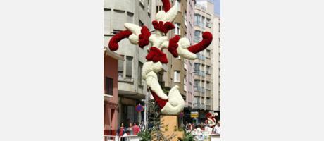 Foto: Cruces de Mayo