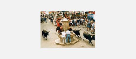Foto: Fiestas patronales de Montanejos