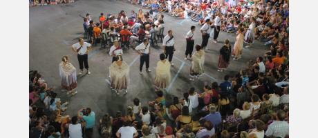 Romería de San Jaime