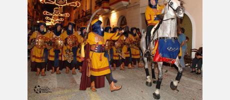 Foto: Fiestas de Moros y Cristianos en Albaida