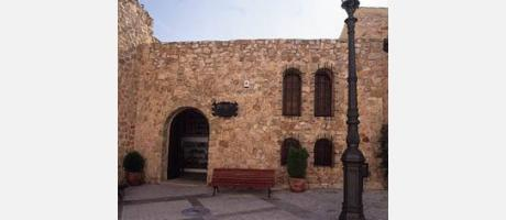 Sammelwutmuseum in Calp