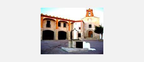 Img 1: Santuario de la Mare de Déu de la Misericòrdia