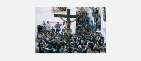 Img 1: Festividad de Semana Santa de Alicante