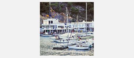 Img 1: Puerto Deportivo Oropesa del Mar