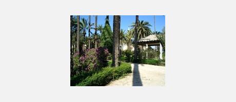 Foto: Jardines del Marqués de Fontalba