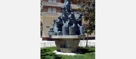 Img 1: Plaza dels Geladors