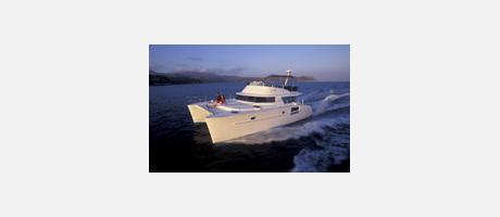 Img 1: Chárter Nautica, S.L.