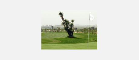 Img 1: Foressos Golf