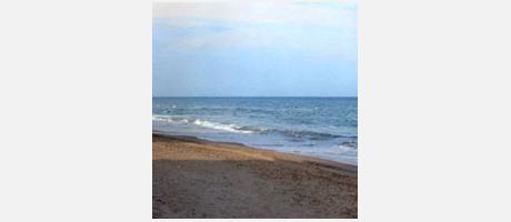 Mareny de Vilxes Beach (Mareny Blau)