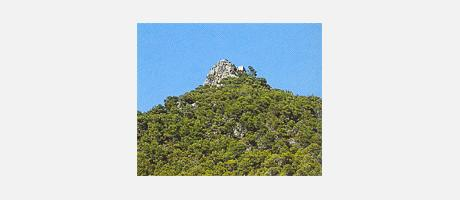 Img 1: Parque Natural del Carrascar de la Font Roja