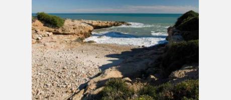 Foto: Platges de Ribamar
