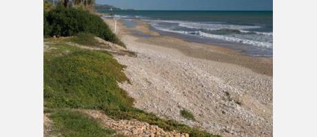 Serradal Beach