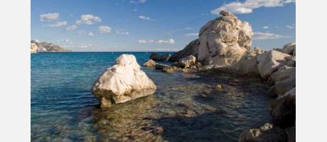Finestrat Cove