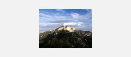 Img 1: Paisaje Protegido de la Serra del Maigmó y Serra del Sit