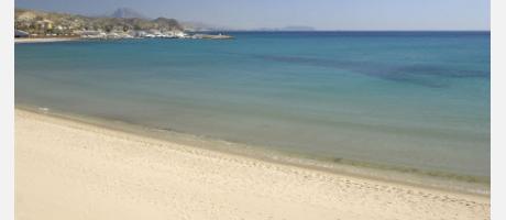 Carrer La Mar