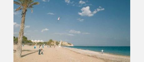 Paradís Beach