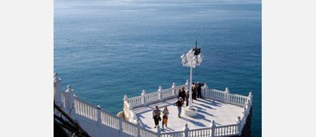 Benidorm Mirador del Mediterráneo
