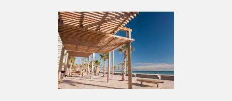 Img 1: Playa de San Juan