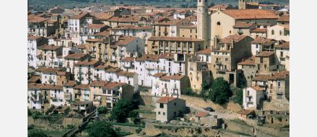 Villafranca del Cid / Vilafranca