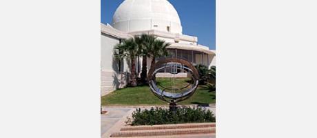 Img 1: Planetario de Castellón