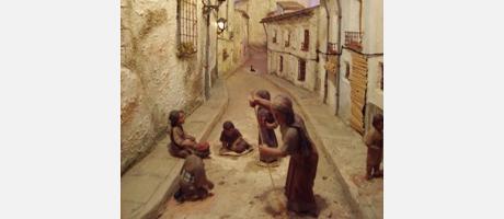 Museo de belenes y dioramas de Albaida