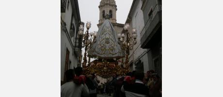 Foto: Encuentre Semana Santa en Cheste