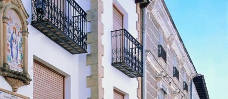 Foto: Casa de Juan Vives