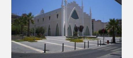 Img 1: Plaza de Oriente