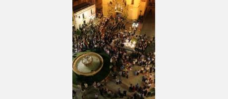 Fiestas en Pilar de la Horadada (Alicante)