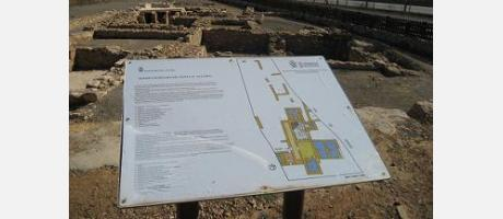Termas romanas de Santa l'Alcora