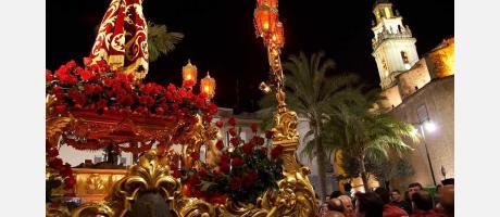 Img 1: Semana Santa en Pego