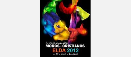 Img 1: Fiestas de Moros y Cristianos de Elda