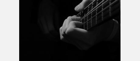 Img 1: Concert of Classical Guitar in Benissa