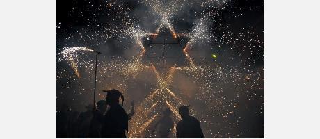 Img 1: Festividad de Santa María Magdalena