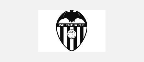 Logotipo del Valencia Club de Fútbol