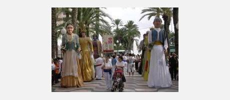 Img 1: Festa del 9 d'Octubre, Dia de la Comunitat Valenciana.