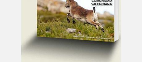 """Img 1: Exposición en Vilafranca: """"Animales salvajes de la Comunidad Valenciana""""."""