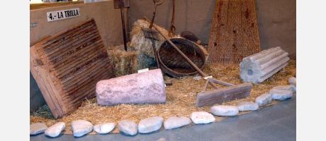 Img 1: Museo Etnológico